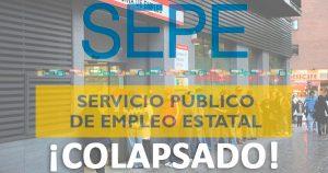 El SEPE obligado a otra subcontrata para pagar la ayuda a empleadas de hogar