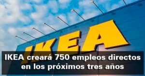 Ikea planea invertir 150 millones en España
