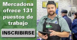 131 puestos de trabajo con sueldos de hasta 3.200 euros
