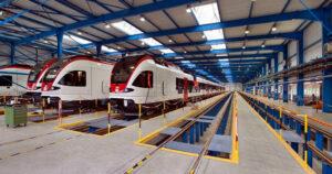 Stadler Rail creará 500 empleos en Valencia