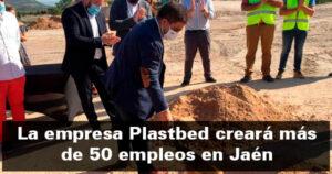 Plastbed creará más de medio centenar de empleos