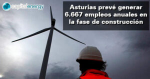 Capital Energy invertirá más de 1.000 millones en  renovables en Asturias