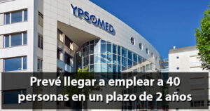 Ypsomed creará 40 empleos en tecnología médica en Barcelona