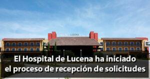 El hospital privado de Lucena creará mas de 300 empleos directos