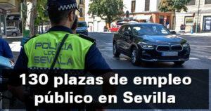 Nueva oferta de empleo público en Sevilla