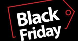 ¿Que día es el Black Friday?