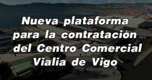 ¿Te gustaría trabajar en el Centro Comercial Vialia de Vigo?