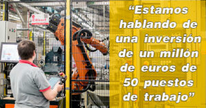 Deutz creará 50 empleos en Zafra