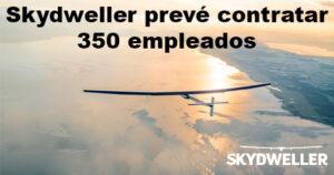 Skydweller presenta su proyecto de avión no tripulado