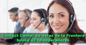 Adecco busca 40 agentes de ventas en una empresa multinacional de Contact Center en Jerez de la Frontera