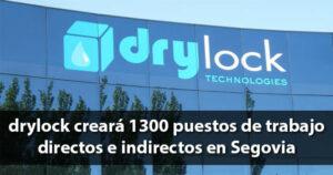 Segovia atraerá más de 1300 puestos de trabajo