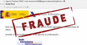Renta 2021: alerta por un fraude que suplanta a la Agencia Tributaria