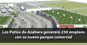 Córdoba dispondrá este verano de un nuevo parque comercial