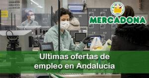 ¿Te gustaría trabajar en Mercadona? Estas son las últimas ofertas de empleo en Andalucía