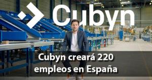 Cubyn creará 220 empleos en España