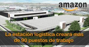 Amazon llega a Tarragona