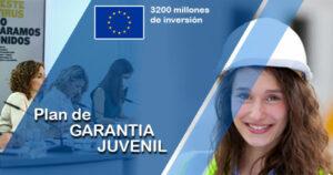 Plan Garantía Juvenil: Más de 3.200 millones