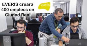 Everis implantará en Ciudad Real un Centro de Soluciones Digitales