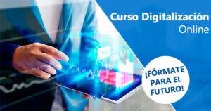 Curso Digitalización Online
